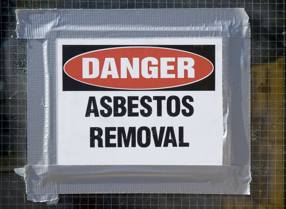Asbestos Abatement | Orange County Construction & Demolition Services