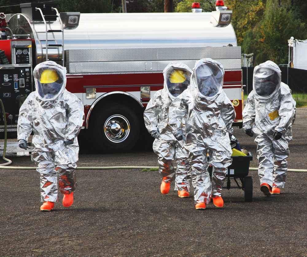 Hazardous Material Removal | Southern California Emergency Services