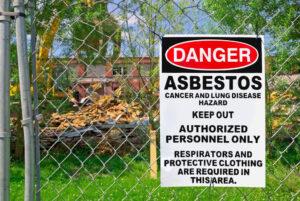 Los Angeles County Asbestos Abatement Regulations | Tri Span Contractors
