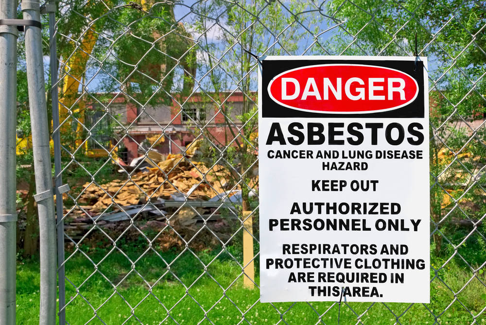 How to Keep My Family and Employees Safe From Asbestos | Long Beach Cleanup