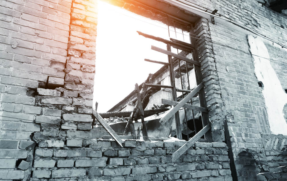 Upgrading Your Structural Earthquake Damage Protection | Tri Span Inc.